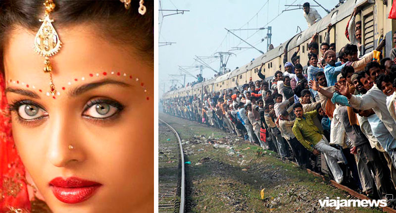 15 very curious and strange things of India