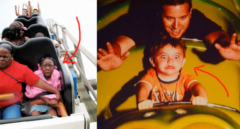 The 7 most terrifying and exciting roller coasters in Orlando