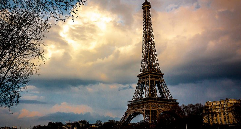 The 7 most romantic cities in the world