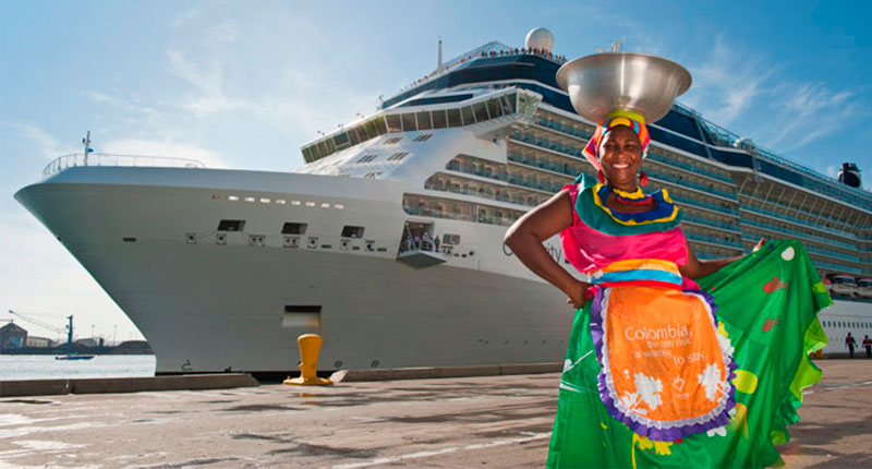 The Most Spectacular Cruises from Cartagena – Colombia