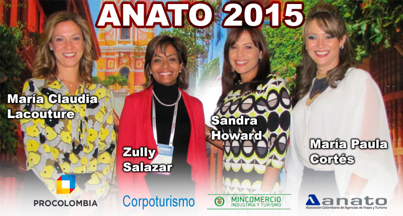 Anato 2015, the 5 things you should know